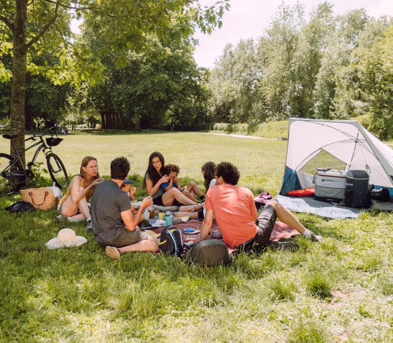 Camping : comment garder ses aliments au frais dans une glacière ?