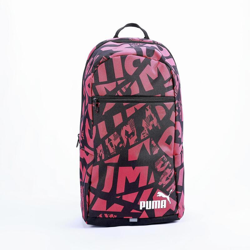 Puma Rugzak 22 liter Virtual Pink