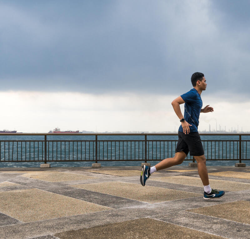 Get Motivated to Start Running with these 5 Running Essentials