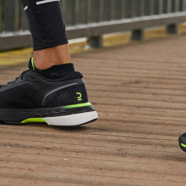 running men shoes