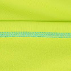 Thermisch en uv-werend shirt met lange mouwen voor peuters blauw gestreept - 209091