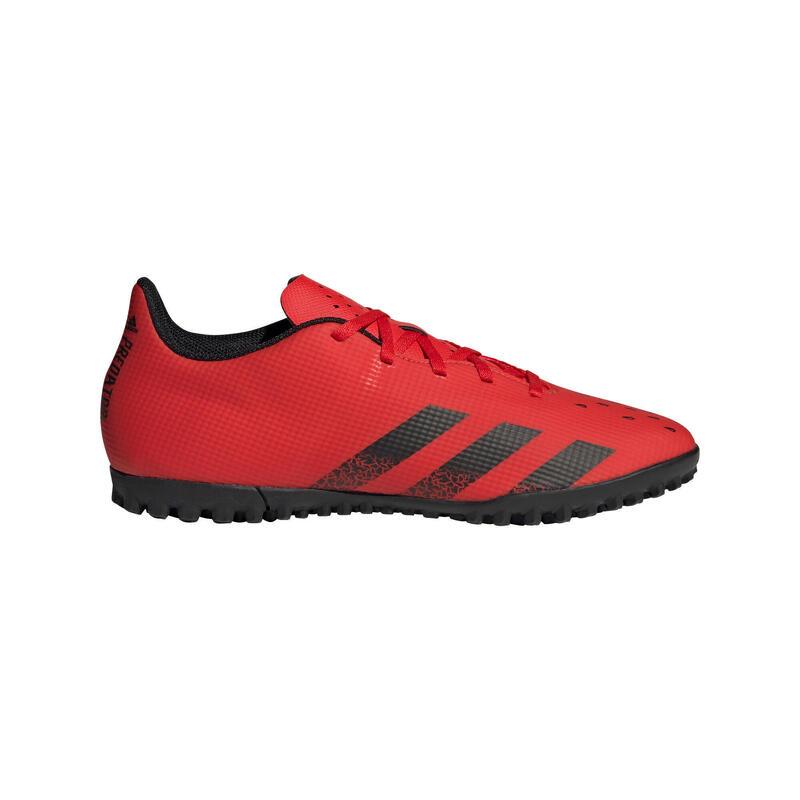 CHAUSSURES DE FOOTBALL PREDATOR FREAK .4 HG ADIDAS ADULTE