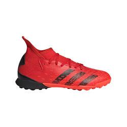 Voetbalschoenen voor kinderen Predator Freak .3 HG