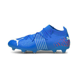 Adult Football Boots Future 3.2 FG/AG - Blue