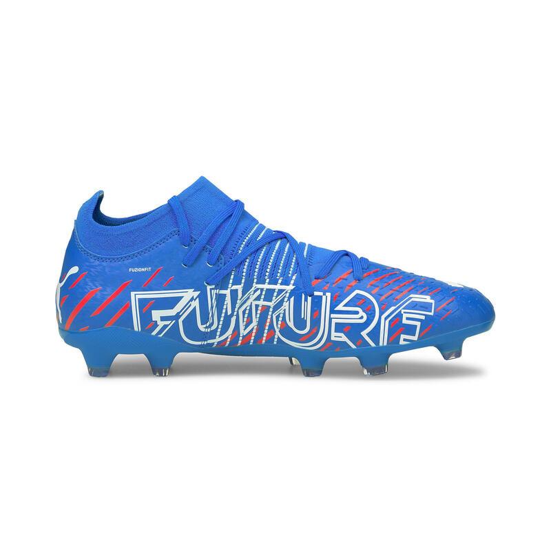 Botas de Fútbol Puma Future 3.2 FG/AG Adulto Azul