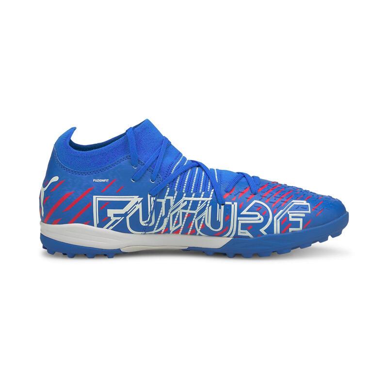 Botas de Fútbol Puma Future Z 3.2 TT Adulto Azul