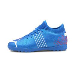 Kids' Football Boots Future 4.2 TT - Blue