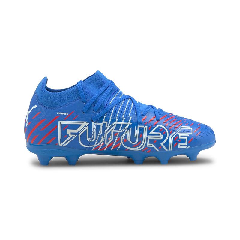 Botas de Fútbol Puma Future 3.2 FG/AG Niños Azul