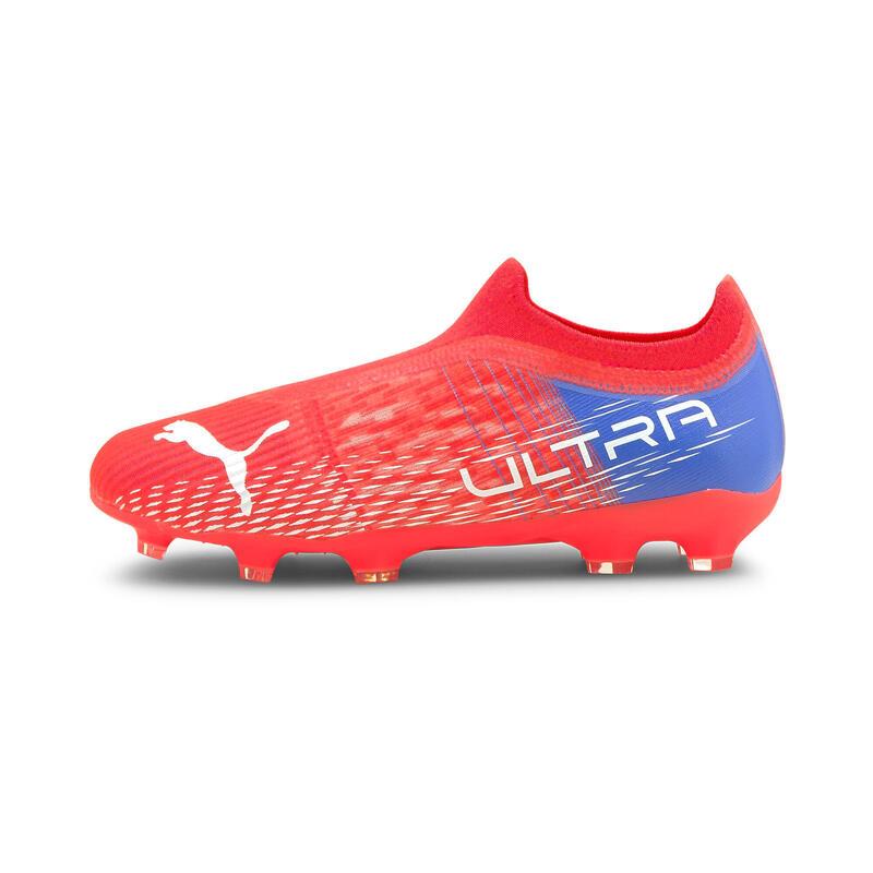 Scarpe calcio bambino ULTRA 3.3 FG/AG
