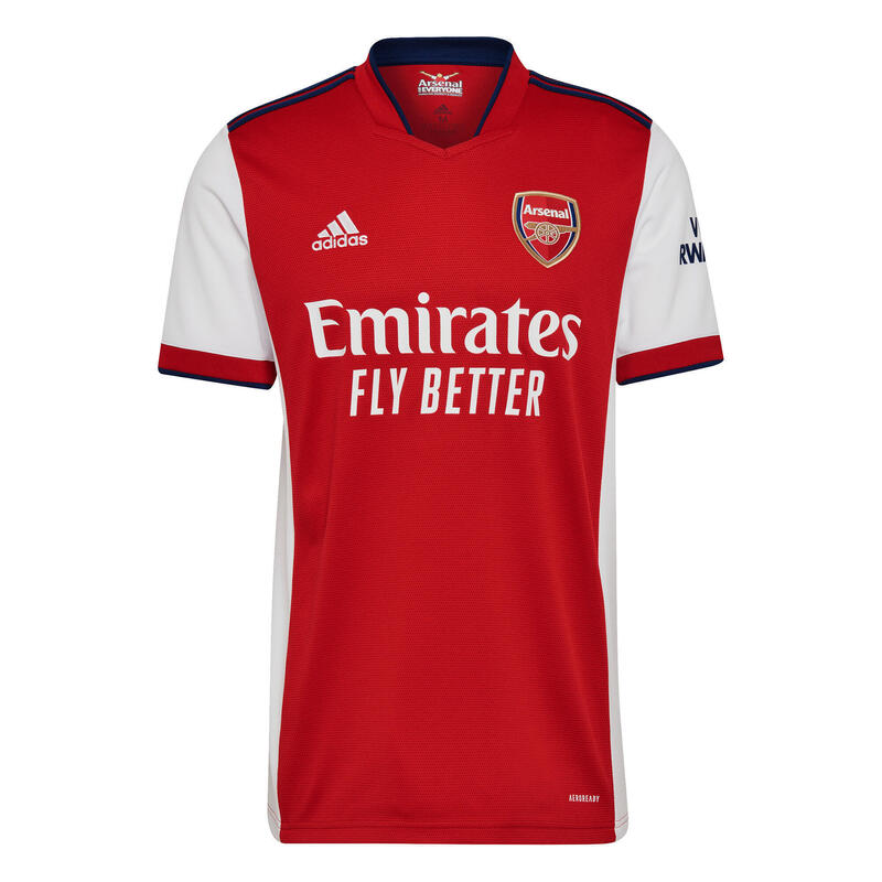 Arsenal thuisshirt 21/22