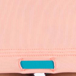 Uv-werende rashguard 500 met lange mouwen voor kinderen - 209203