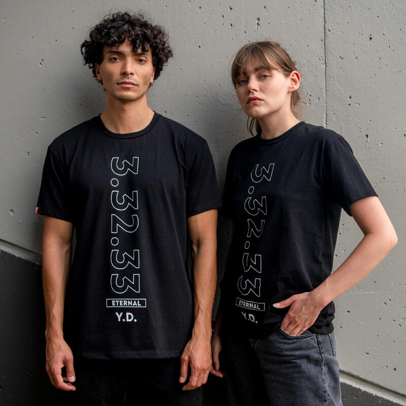 Tee-shirt Edition limitée YD Eternal