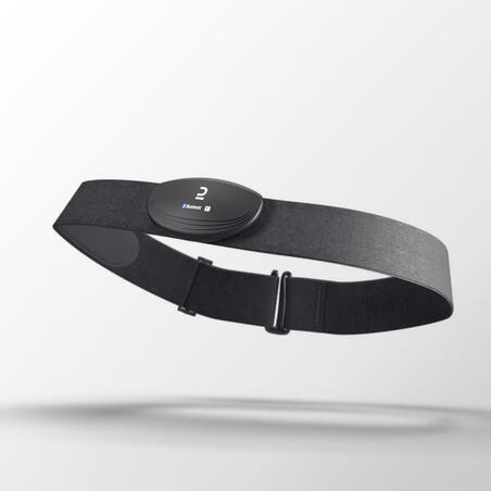 DUAL ANT+ / Bluetooth Smart Heart Rate Monitor Belt