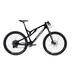 Mountainbike 29Zoll Rockrider XC 920 S LTD vollgefedert Carbon SRAM GX AXS