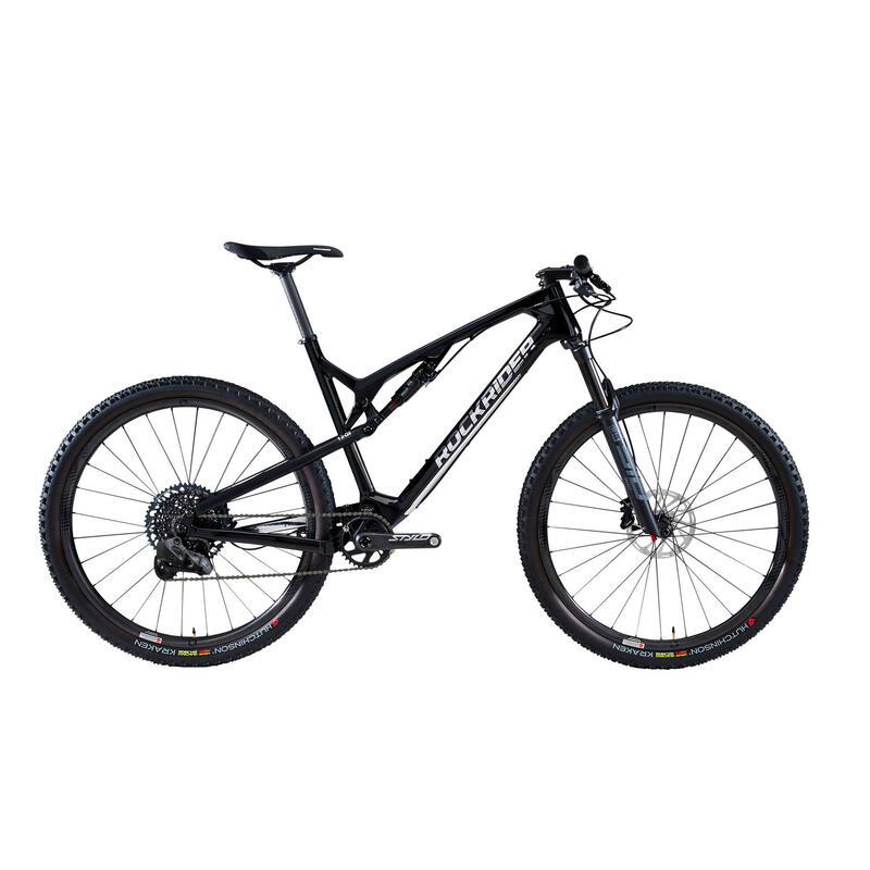 Vélos VTT Carbone