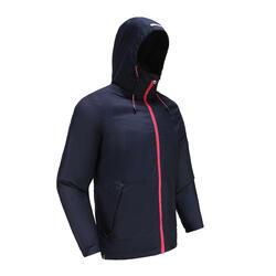 女款航海保暖外套 100 - 海軍藍