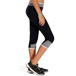 Gym legging Energy voor meisjes - 209505