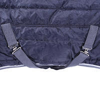 STABLE 200 horse riding stable rug for horse or pony - navy blue