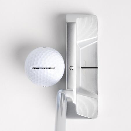 Golf Ball SOFT 500 Red Matte x12