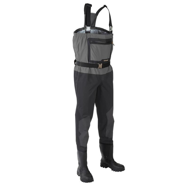 Rybářské brodicí kalhoty 500 Respirants
