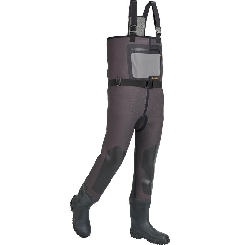 Waders de Pêche 500 Thermo