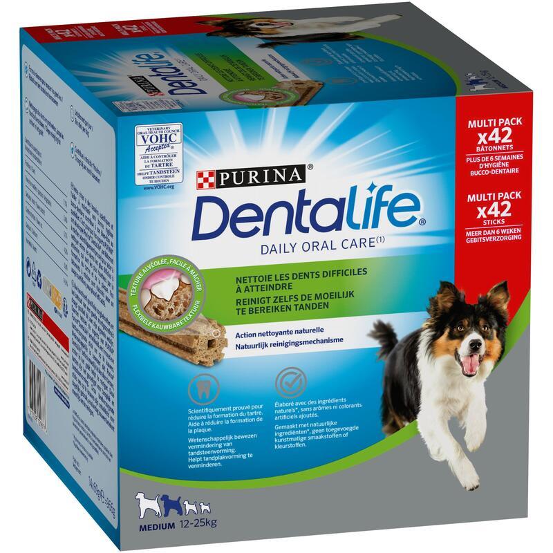 Dentalife Purna Adult Medium 12/25 kg
