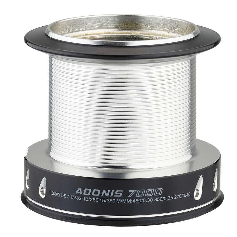 POSTPRODAJA ZA MORSKI RIBOLOV Ribolov - Špula Adonis 7000 CAPERLAN - Ostala ribolovna oprema