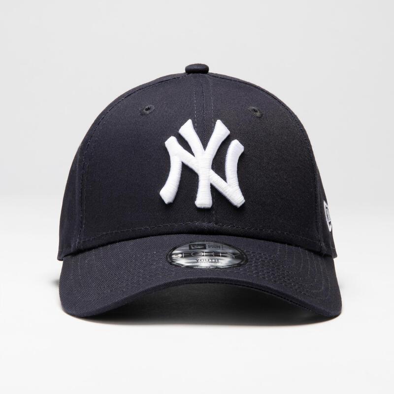 Gorra Béisbol New Era New York Yankees Niños azul