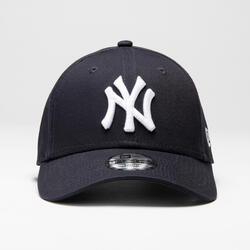 BONÉ DE BASEBOL CRIANÇA MLB 9FORTY NEW YORK YANKEES AZUL MARINHO