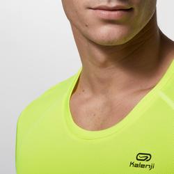 Heren T-shirt Run Dry voor hardlopen - 209685