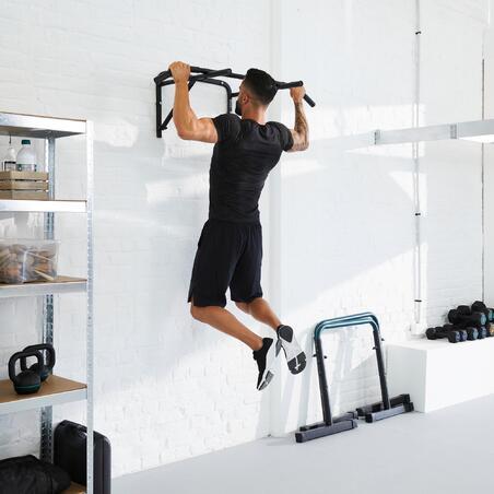 Strength Training Pull-Up Bar 900