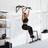 Barre de traction 900 pour exercices de musculation