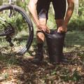 ZAVAZADLA Cyklistika - VODOTĚSNÝ VAK POD SEDLO 6–15 L RIVERSIDE - Příslušenství na kolo