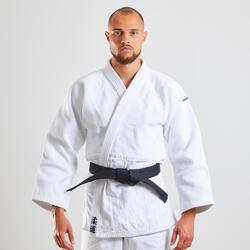 Kimono de Judo Adulto 900 Branco