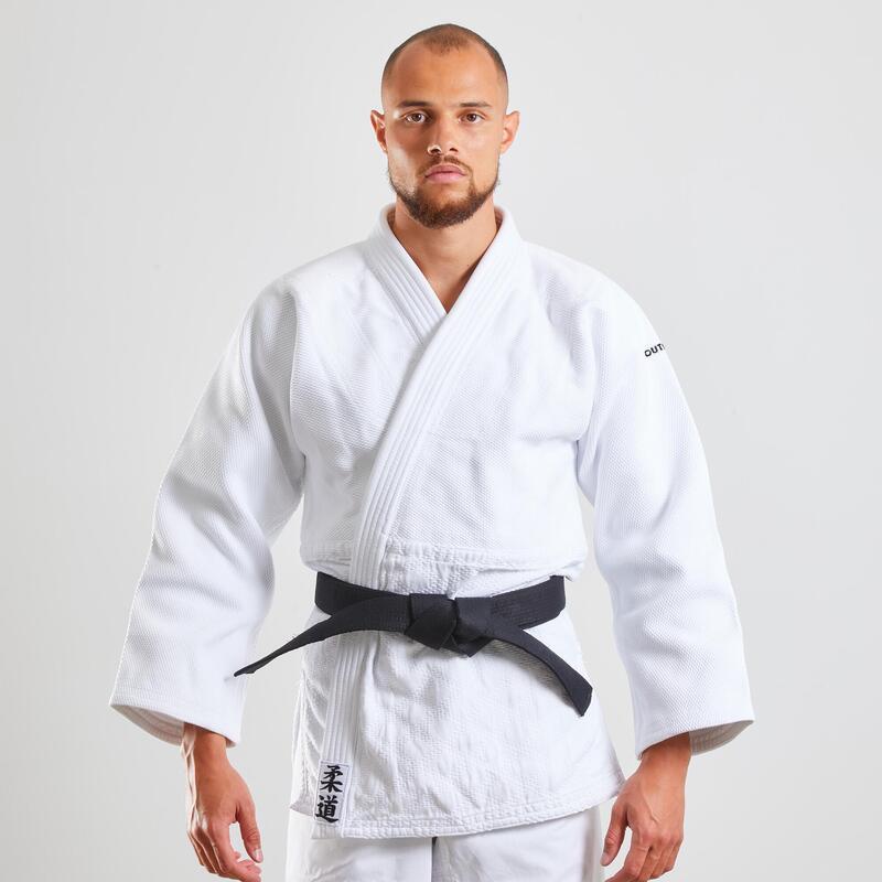 Kimonos Judo, Aikido