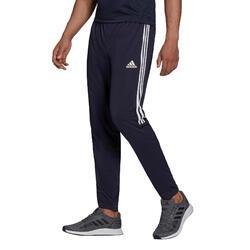 Fitness broek heren blauw