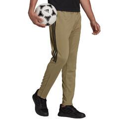 Fitness broek heren groen