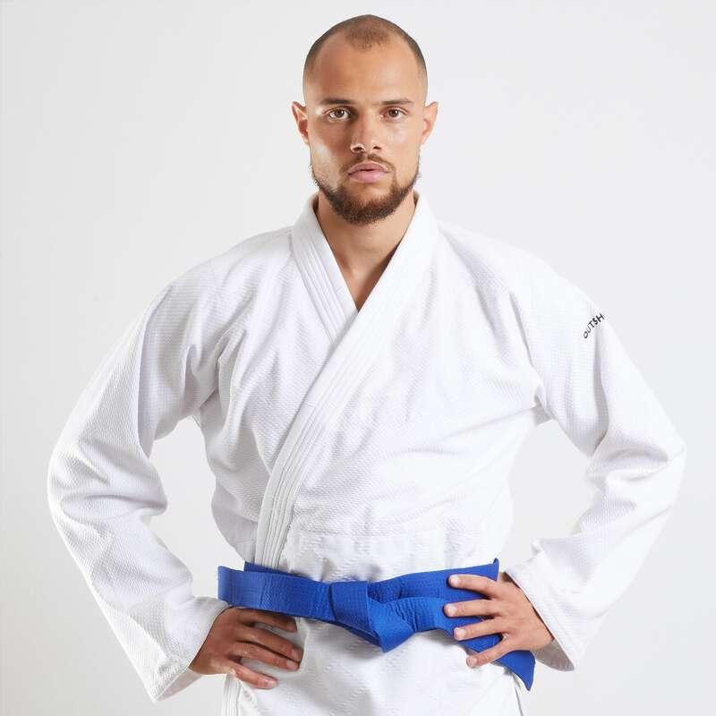 JUDO Kampsport - Judodräkt 500 Vuxen OUTSHOCK - Kampsport