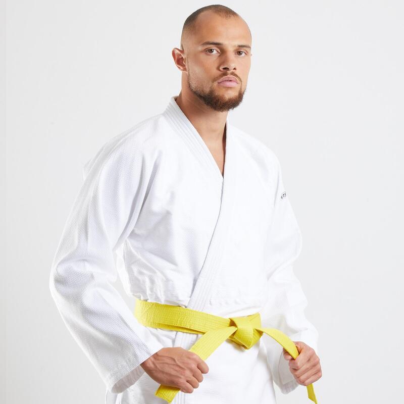 Kimono Judo AIKIDO 100 Adulți
