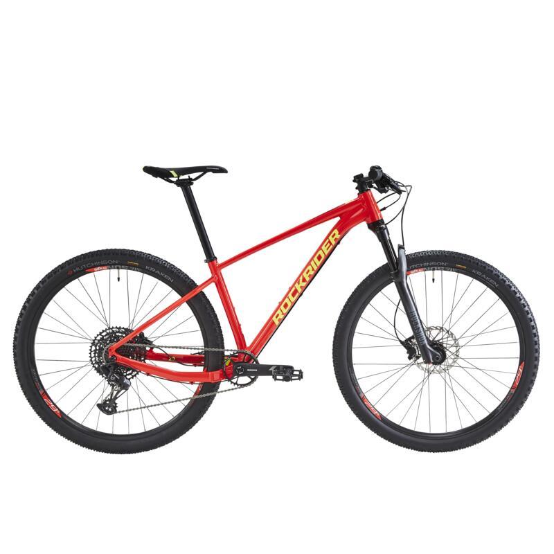 Vélos VTT Semi Rigide