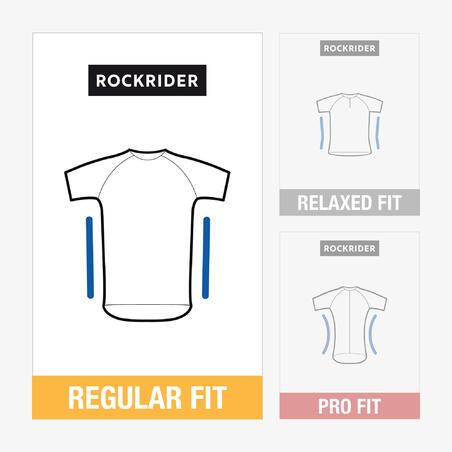 ST 100 long-sleeved mountain biking jersey