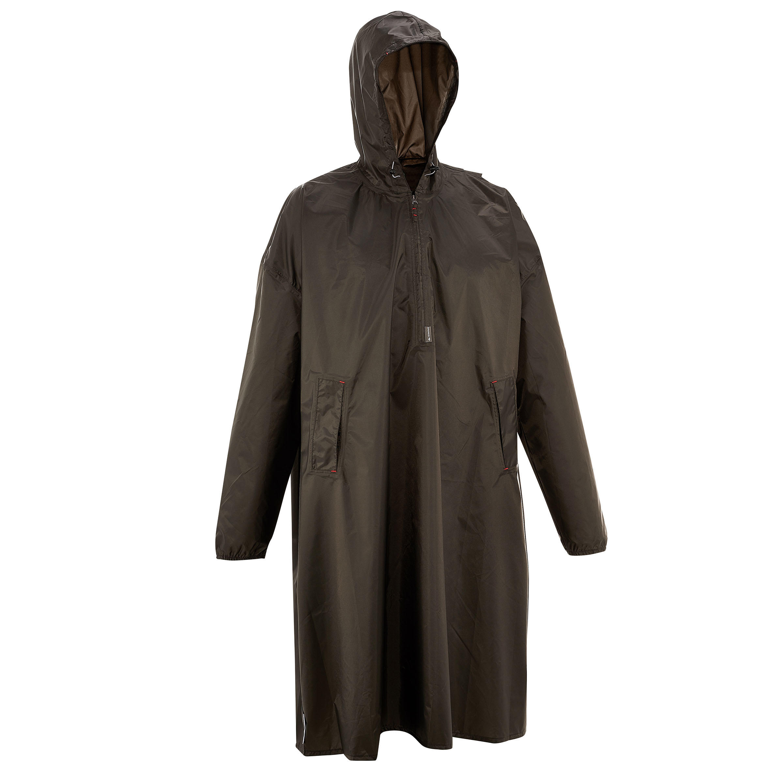 เสื้อกันฝนสำหรับการ...