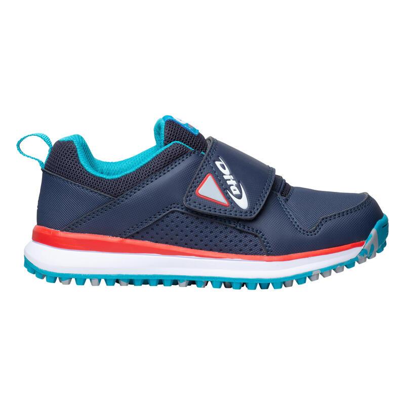 Zapatillas de hockey hierba Dita Fix And Go niños azul