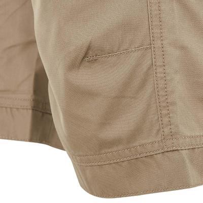 Pantalón 3/4 senderismo naturaleza NH500 beige hombre