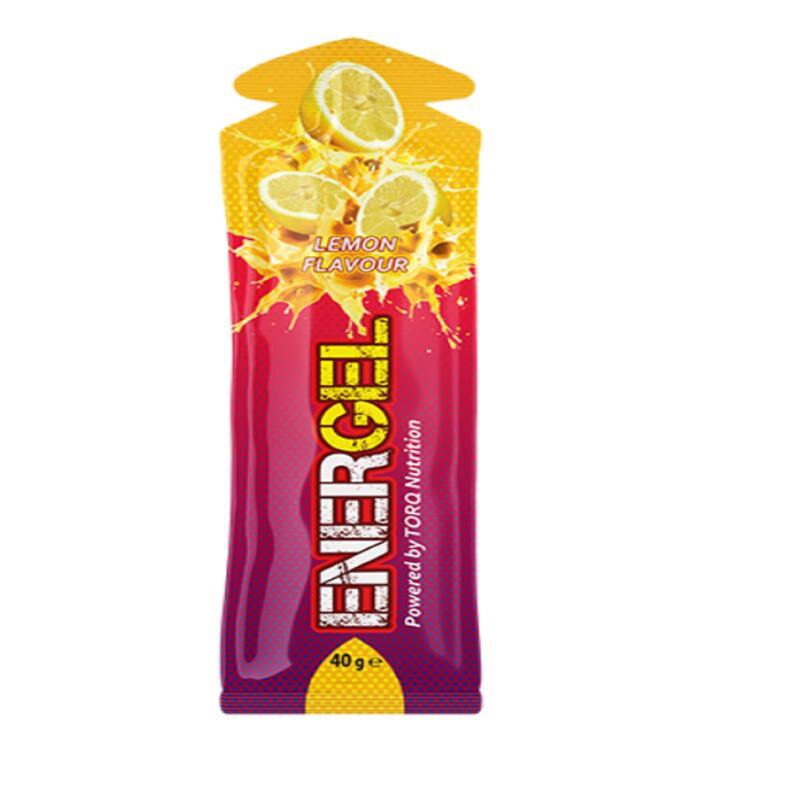 ENERGEL - Enerji ve Performans Jeli Limon 40 Gr