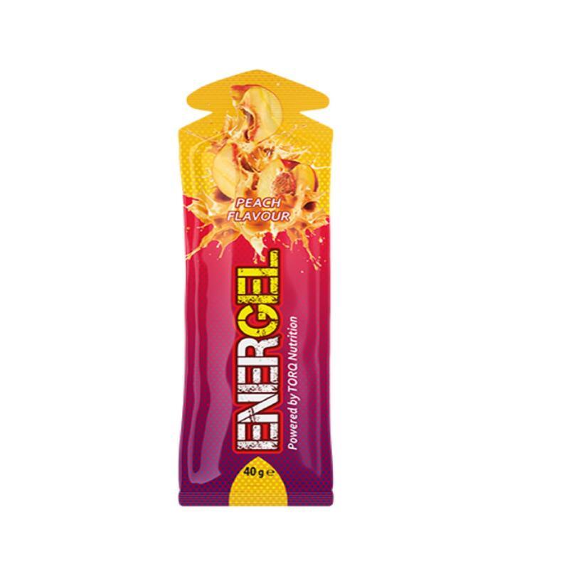 ENERGEL - Enerji ve Performans Jeli Şeftali 40 Gr