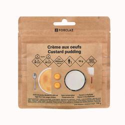 Sobremesa Liofilizada para Trekking Leite Creme 70 g