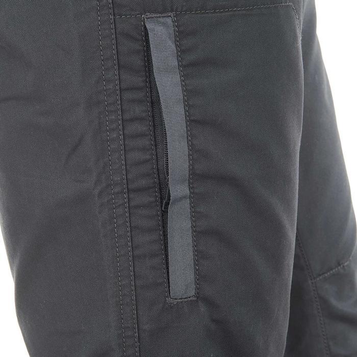 Pantalon randonnée nature homme NH500 gris foncé - 210148