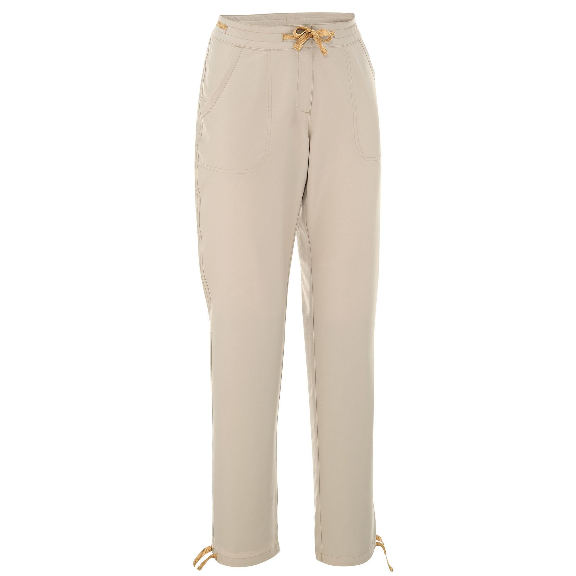 acheter pas cher fff2e 1a603 pantalon randonnee femme decathlon,Pantalon randonn茅e ...