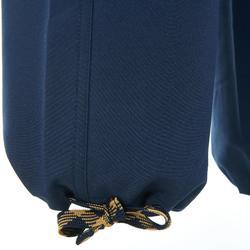 Pantalon randonnée nature NH100 marine femme